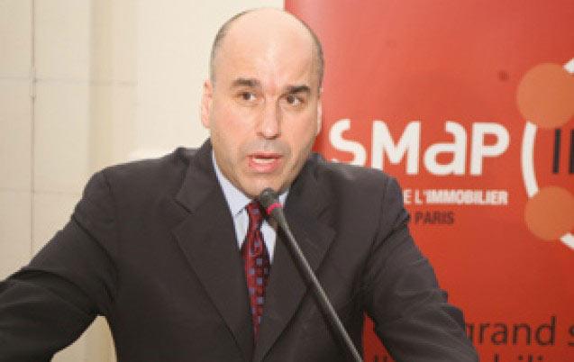 Samir El Chammah: Le choix du SMD est naturel et opportun  à la fois