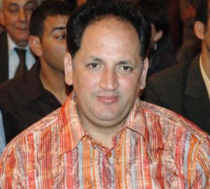 Abdelkhalek Fahid : «Depuis ma tendre enfance, j'aime faire rire les gens»
