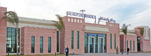Hausse du trafic aérien à l'aéroport de Dakhla
