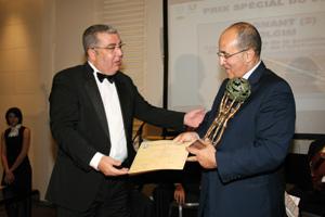 Holcim, Prix spécial du Jury