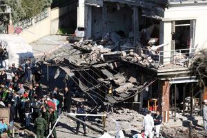 Un haut responsable d'Al-Qaïda au Maghreb tué