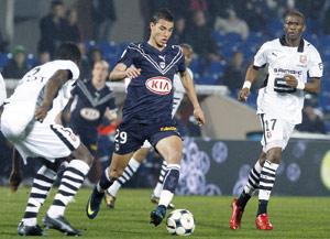 Marseille arrache le nul contre Lille