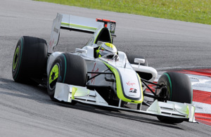 Formule 1 : L'étrange surprise nommée Brawn GP