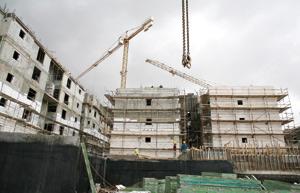 Le Maroc dénonce la construction de 900 logements à Al Qods Est
