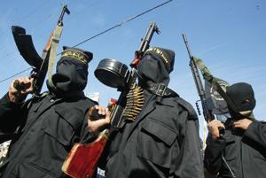 La peur de l'islamisme