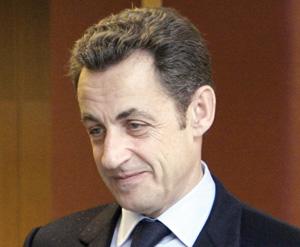 Nicolas Sarkozy quitte l'hôpital du Val-de-Grâce