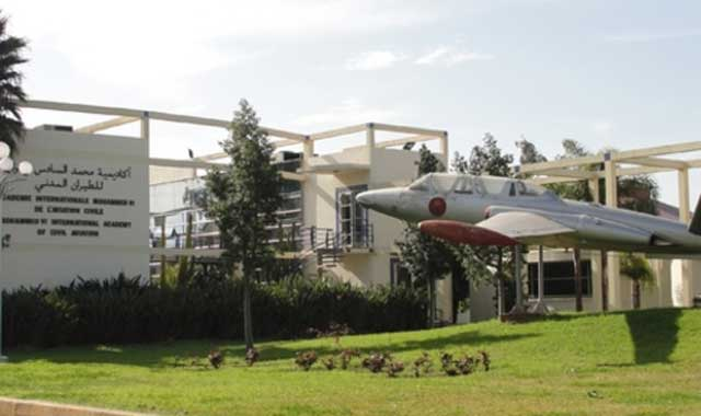 L'Académie internationale Mohammed VI de l'aviation civile s ouvre aux cours en ligne des grandes écoles