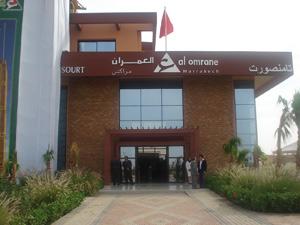 Marrakech : Lancement de nouveaux projets urbanistiques