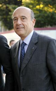 Alain Juppé, un ministrable en devenir