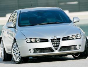 ALFA 159 : L'Italienne est de retour