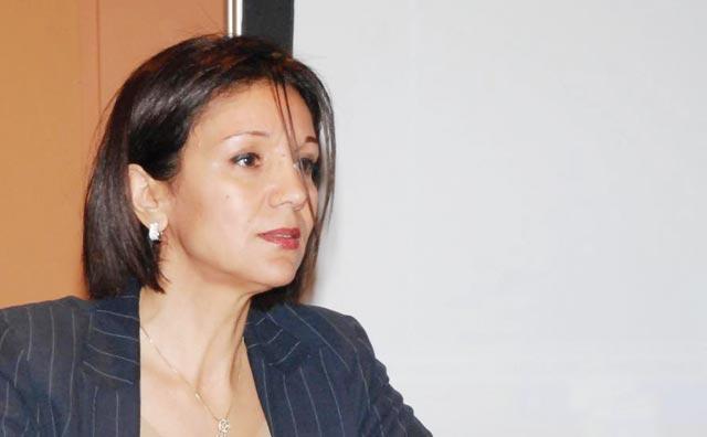Amal Cherif Haouat : L'absence du ministère des affaires générales au Forum est incompréhensible