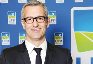 Arnaud Rouger : «Le Maroc est en train de franchir un cap en matière d' infrastructures»