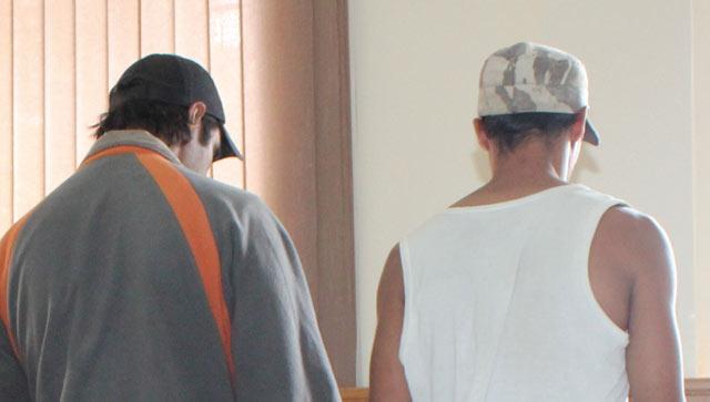 Deux policiers chefs d une  bande à Tiznit
