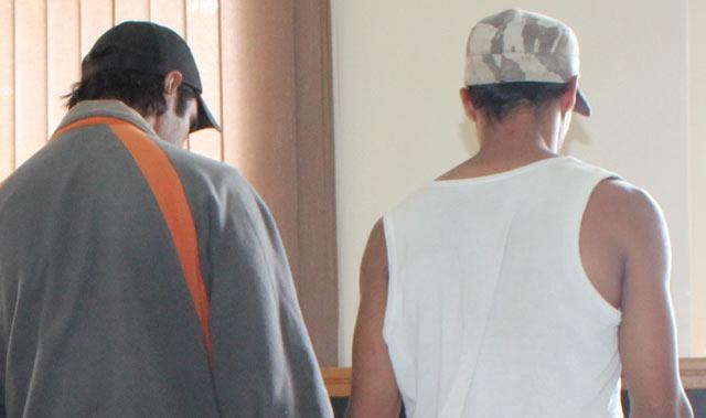 Taza : Démantèlement d un groupe criminel