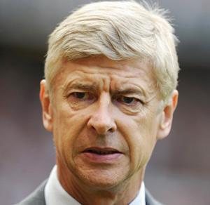 Arsenal : Arsène Wenger dans les cordes