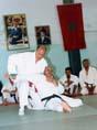 Grand succès du Tai-Jitsu