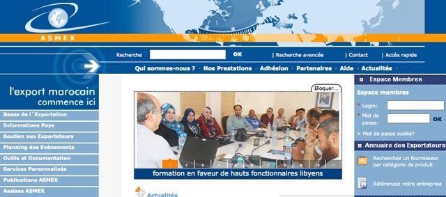 L'ASMEX forme les hauts fonctionnaires libyens