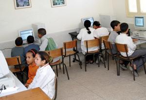 Les TIC au service d'un enseignement de qualité