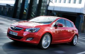 Opel Astra : un succès déjà astronomique