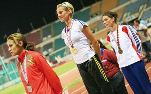Le Maroc termine à la deuxième place