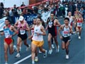 Rayonnement des athlètes marocains