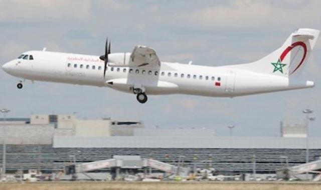 RAM / ATR-600 : Quatre ans de maintenance assurés par ATR