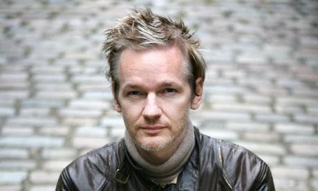 Wikileaks: Julian Assange convoqué par Scotland Yard