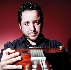Aadnane El Khaldi : Du scoutisme à la voie de la musique maroco-andalouse