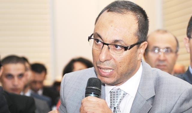 Abdelkader Aâmara consacre l innovation  à Casablanca
