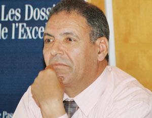 Aârab Issiali : «Je me suis engagé afin de permettre à l'ISIC de se développer vite»