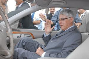 Abbas El Fassi dans de beaux draps : Grosse fronde à l'Istiqlal à cause des ministrables