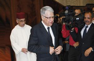 Abbas el fassi défend le bilan de son gouvernement