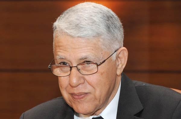 Abbas El Fassi salue le profil des candidats
