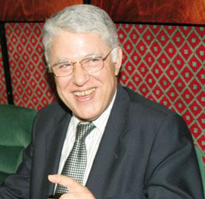 Abbas El Fassi : «Ma montre, je la porte depuis plus de quarante ans»