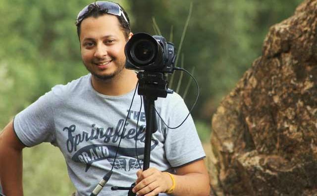 Réalisation : Un premier long-métrage en amazigh pour Abd-Samad Charaf