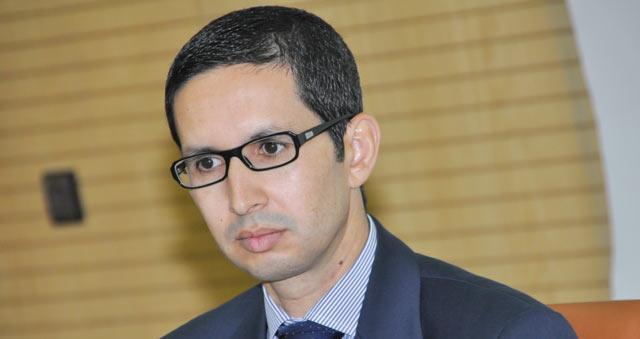 Abdelâdim El Guerrouj combat  la corruption à Vienne