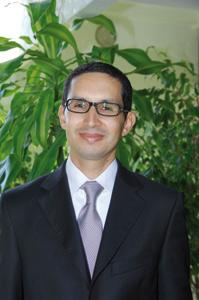 Abdelâdim El Guerrouj, jeune mais financier aguerri