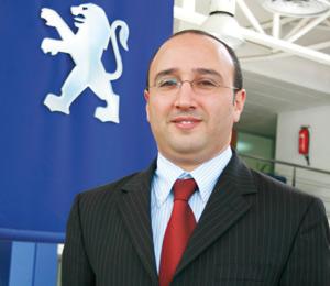 Abdelali Ennaciri : «Plusieurs modèles de Peugeot sont leaders de leur catégorie»