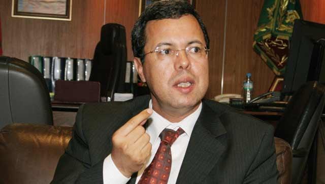 Abdellatif Zaghnoun lance  la catégorisation fiscale