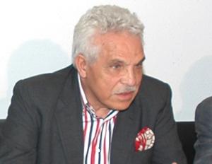 Abdellatif Zine : «J'ai un petit faible pour les montres en or»