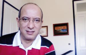Abdelaziz Aichane : «Si quelqu'un vous tend une cigarette, dites : non, je préfère la vie»