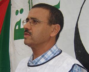 Abdelaziz Aftati : «Notre parti a opté pour un Islam éclairé»