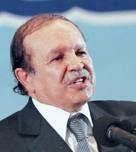 La responsabilité de l'Algérie révélée pour le «Washington Times»