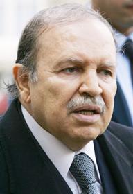 Le mal mystérieux de Bouteflika