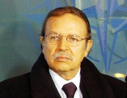 Algérie : vers une présidence à vie