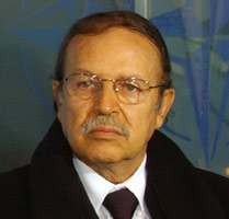 Colonisation : la France ignore Bouteflika
