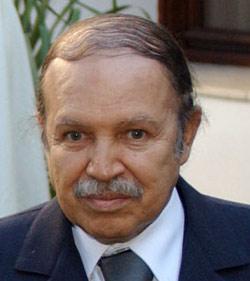 Amnesty épingle l'Algérie