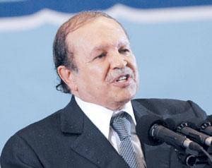 Réconciliation : l'autre projet raté de Bouteflika