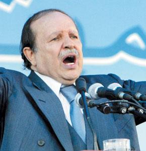 Algérie : Le retour de Bouteflika