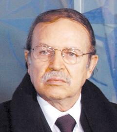 L'Algérie plonge dans l'incertitude